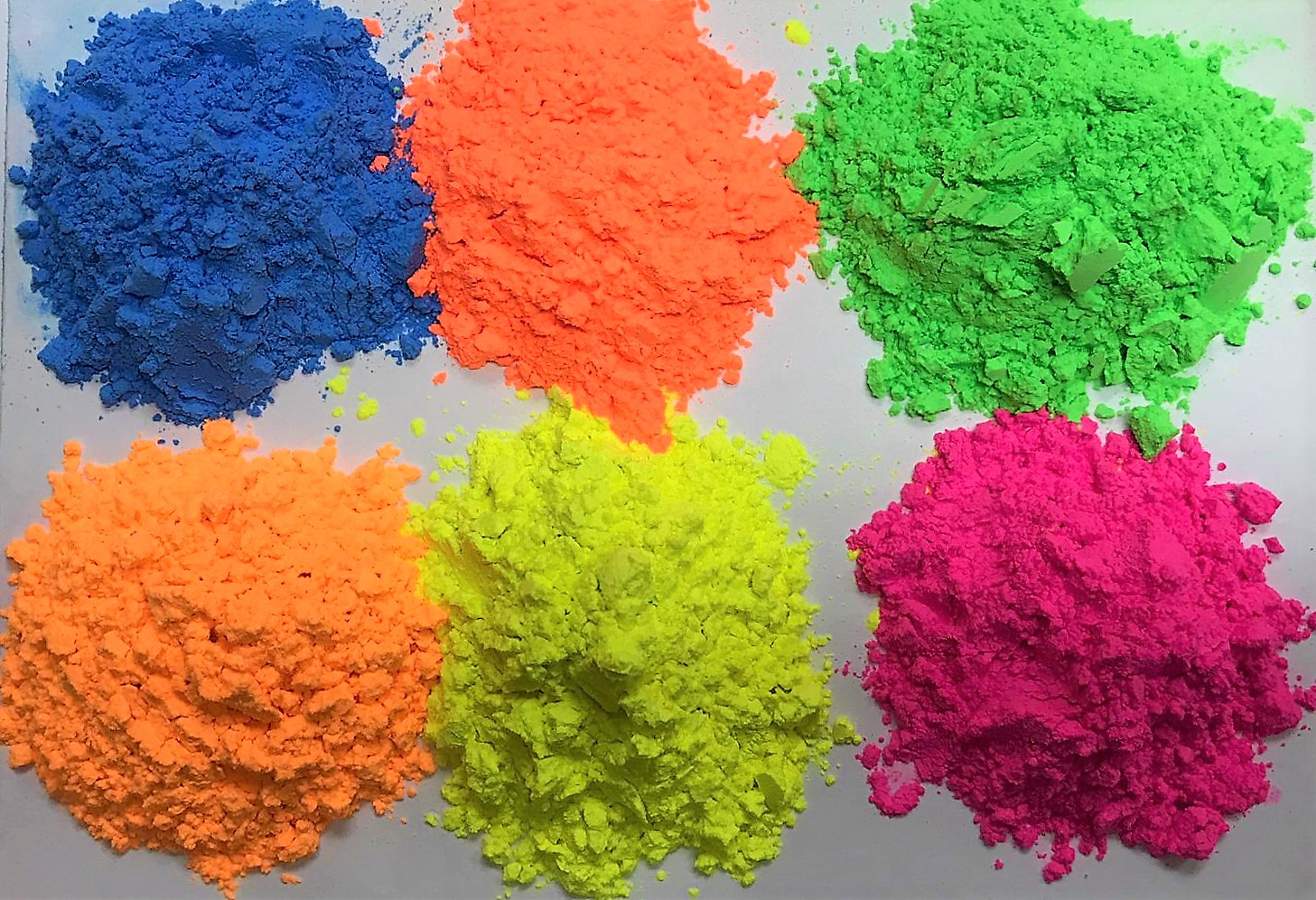 Cosmetic Grade Holi Color Powder