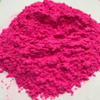 cosmetic grade pink holi color